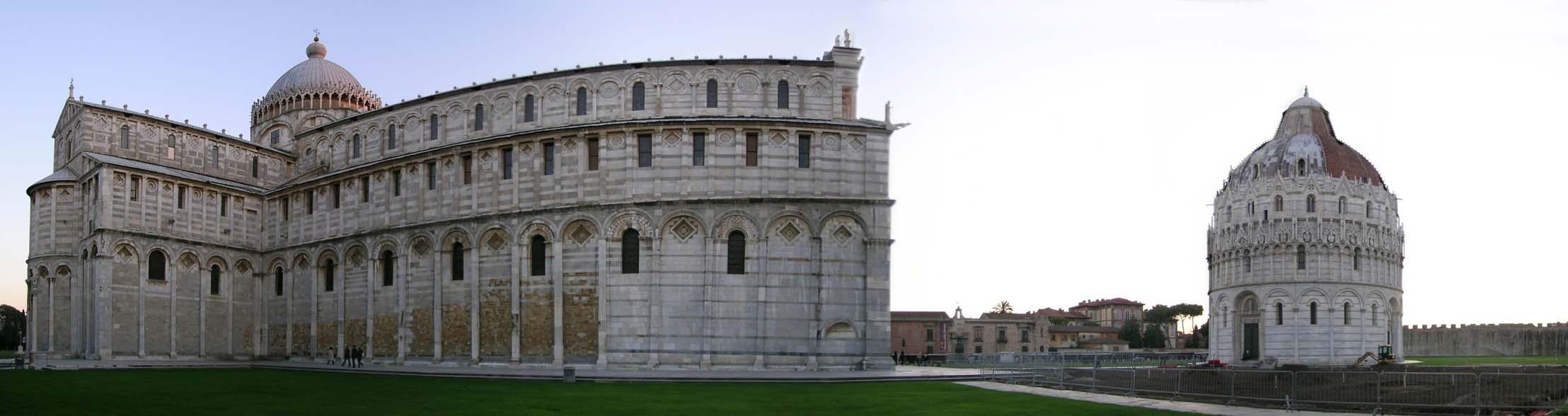 Piazza dei Miracoli [2]